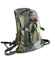 Fly Fishing Backpack- Chest Pack Combo Set -2 packs    Item 1812