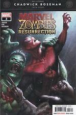 MARVEL ZOMBIES: RESURRECTION #3 (Inhyuk Lee Variant) ~ Marvel Comics