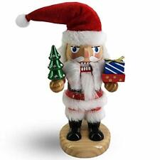 Mini Christmas Nutcracker Santa