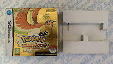 **BOX ONLY** - Pokemon Heart Gold Version - Nintendo DS