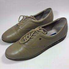 NICE Women's Easy Spirit ESMOTION Comfort Walking Shoes-Beige-8 3A/5A Xtr-Narrow