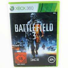 Battlefield 3 XBOX360 Videospiel Videospiele Game Spiel spielen Spiele Gaming