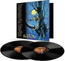 Iron Maiden - Fear Of The Dark (NEW 2 VINYL LP)