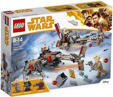 LEGO Star Wars 75215 - Cloud-Rider Swoop Bikes