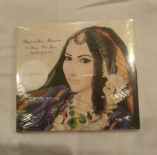Manika Kaur-I Bow to You Waheguru  CD NEW