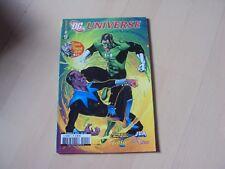 comics  DC UNIVERSE n° 9