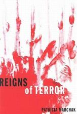 Reigns of Terror, General, Military Science, Social Security, Human Rights, Viol