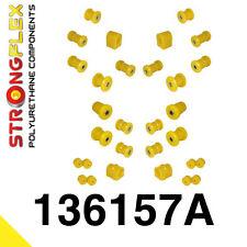 Opel Manta B, Ascona B, kit silent bloc suspension complète SPORT