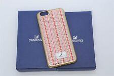 New Swarovski Betty Deluxe Peach Smartphone Case 6/6S  # 5201640