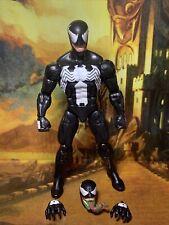 Marvel Legends Absorbing Man Wave Venom