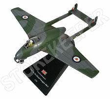 de Havilland Vampire FB.9 - UK 1955 - 1/72 (No24)