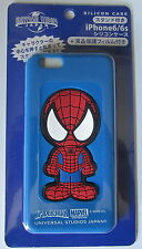 The Amazing Spider-Man Cell Phone Case iPhone 6/6S Apple Universal Studios Japan