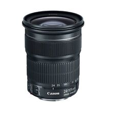 Canon EF 24-105mm F3.5-5.6 IS STM Standard Zoom Lens 9521B002 ,London