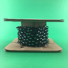 "25FT Roll Semi Chisel Saw Chain 3/8""LP Pitch .050"" Gauge For HUSQVARNA Chainsaw"