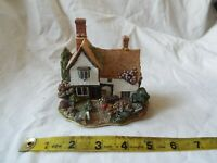 Lilliput Lane Parsons Retreat BOXED & DEEDS