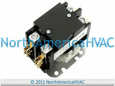 Carrier Contactor 13B0002N02 2 Pole 40 Amp 685378-23