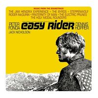 EASY RIDER ORIGINAL SOUNDTRACK CD OST NEUWARE!!!!!!!!!!