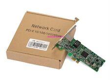 Broadcom BCM5721 Gigabit Desktop PCI-e Network Adapter Card 10/100/1000Mbps NIC