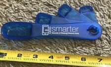 Small Measuring Cups Blue Plastic