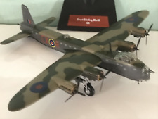 Short Stirling  MK.III Altaya 1/144