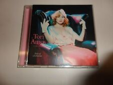 CD  Tori Amos  ‎– Tales Of A Librarian