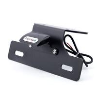 License Plate Holder Fender Eliminator For SUZUKI GSXR 600 GSXR 750 2011-2020