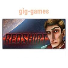 Camisa roja PC vapor enlace digital DE/EU/Estados Unidos clave juego regalo juego