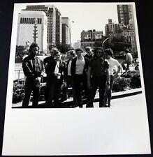 UB40 Photo Promo Circa Early 80s