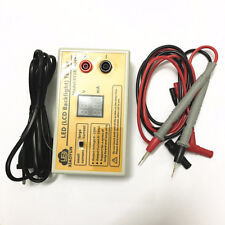 LED lamp beads Backlight Tester Tool Smart-Fit Voltage for All Size LED TV