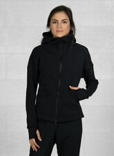Adidas zne hoodie 2 Felpa Donna Nero-(negro) M (k1t)