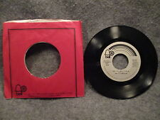 """45 RPM 7"""" Record The 5th Dimension What Do I Need To Be Me 1972 Bell 45,310"""