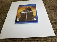 Kingdom Come: Deliverance (Sony PlayStation 4, 2018) new