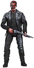 Neca Neca51910 18 cm Terminator 2 Judgment Day T-800 Video Game Appearance Ultim