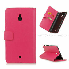 Ecell Leather Mobile Phone Cases & Covers for Nokia