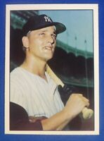 ROGER MARIS New York Yankees 1978 TCMA (Near Mint to Mint)