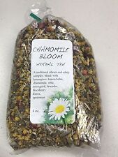 Teavana Chamomile Bloom Blend Herbal Loose Tea 4 oz