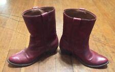 Steve Madden Peramis Boots Womens Size 7.5M