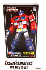 MP-01 Convoy w/box Masterpiece Transformers