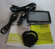 Navigationsgerät TomTom XXL (Canada 310, Modell N 14644)