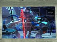 Details about  /Anime Yugioh Play Mat Yu-Gi-Oh Ray TCG CCG Mat Playmat /&Zones Sky Striker Ace