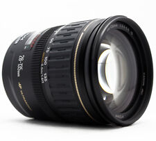 Canon 28 135mm Focal Camera Lenses For Sale Ebay
