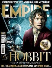 Empire Magazine # 279 The Hobbit