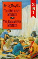 The Rat-A-Tat Mystery and The Ragamuffin Mystery [2 in 1] by Blyton, Enid, Good