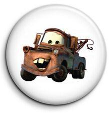 Cars Martin Camion Dépanneuse - Badge Epingle 38mm Button Pin