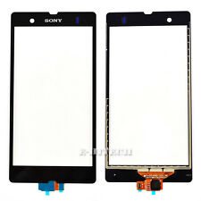 Sony Xperia Z4 Z3 Plus Z3+ E6533 E6553 Digitizer Touch Screen Glass Black +tools