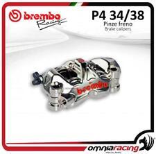 Pinza Radiale Brembo XA8D1E0 Ricavata CNC P4 34/38 INT 108mm DX Pistoni Titanio