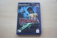 Primal (Sony PlayStation 2, 2003)