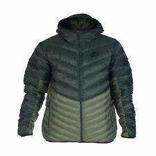 b2203a1f Nike пуховик пальто и куртки для мужчин зеленый | eBay
