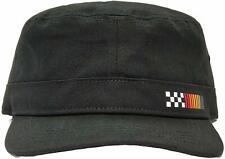 Vans Final Course Snapback Hat Black