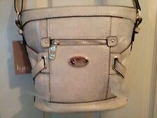 NEW b.o.c Women's Crossbody / Handbag  Cement or French Vanilla     (LB002K)